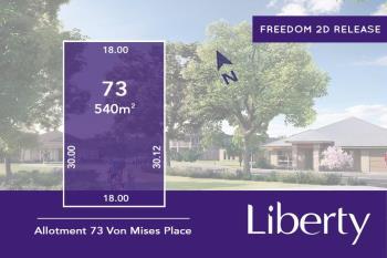 Lot 73 Von Mises Pl, Two Wells, SA 5501