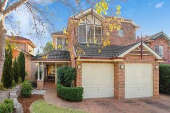 22 Marie Ave, Glenwood, NSW 2768