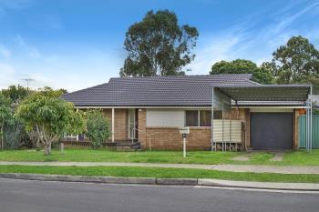 55 Macleay St, Bradbury, NSW 2560