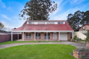 22 Donalbain Cct, Rosemeadow, NSW 2560