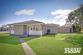 28 Stevenage Rd, Hebersham, NSW 2770