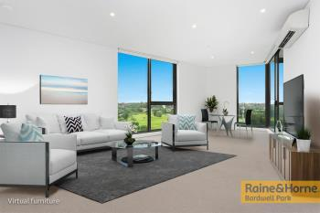 910/20 Chisholm St, Wolli Creek, NSW 2205