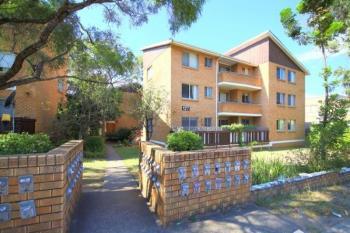 9/127 Chapel Rd, Bankstown, NSW 2200