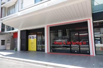 34 Spring St, Bondi Junction, NSW 2022