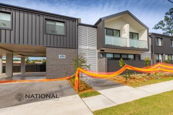 4/469 Guildford Rd, Guildford, NSW 2161