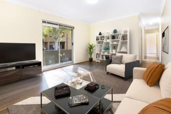 5/50 Milton St, Ashfield, NSW 2131