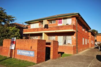 4/26 Hampden Rd, Lakemba, NSW 2195