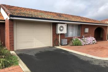 7/108 Forrest Ave, South Bunbury, WA 6230