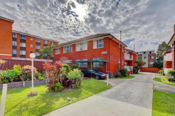16/13 Phillip St, Roselands, NSW 2196