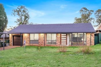 10 Donalbain Cct, Rosemeadow, NSW 2560