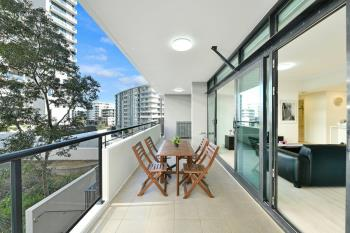 65/1 Timbrol Ave, Rhodes, NSW 2138