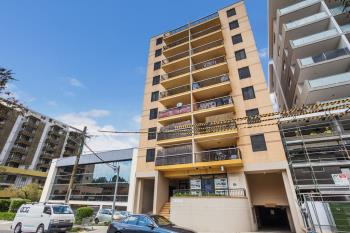 35/2 French Ave, Bankstown, NSW 2200