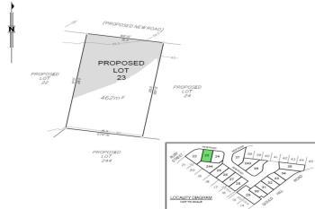 Lot 23/ Ruby St, Gleneagle, QLD 4285