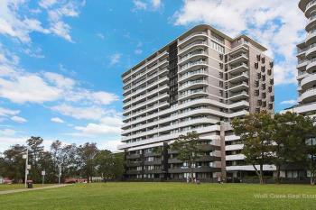 C1201/26 Levey Street 34-36 Marsh St, Wolli Creek, NSW 2205