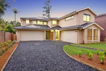 3A Newton Rd, Strathfield, NSW 2135