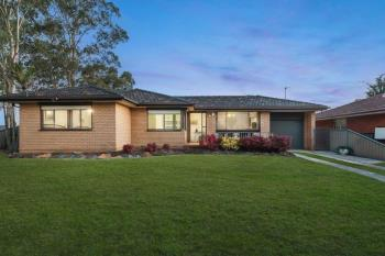 99 Birdwood Rd, Georges Hall, NSW 2198
