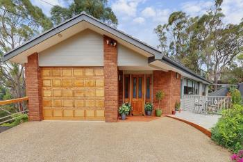 1/29 Heaney Cl, Mount Colah, NSW 2079