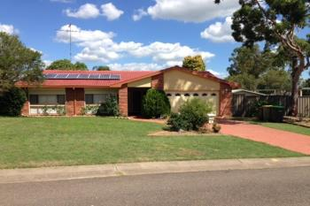 7 Wolf Cl, St Clair, NSW 2759