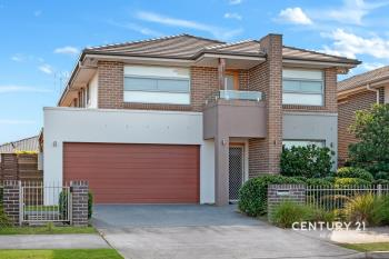 150 Ridgeline Dr, The Ponds, NSW 2769