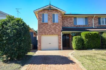 18b Noble Cl, Kings Langley, NSW 2147