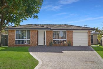 5 and 5A Sampson Pl, Rosemeadow, NSW 2560