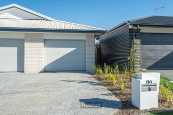 86B Mercy Cct, Park Ridge, QLD 4125
