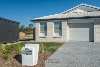 86A Mercy Cct, Park Ridge, QLD 4125