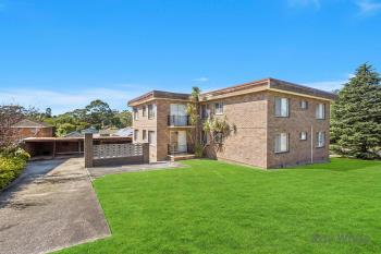 3/10 Reserve St, Wollongong, NSW 2500