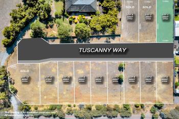 Lot 1 Tuscanny Way, Woodcroft, SA 5162