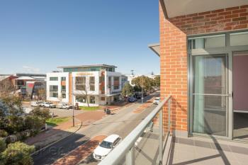 22/145 Newcastle St, Northbridge, WA 6003