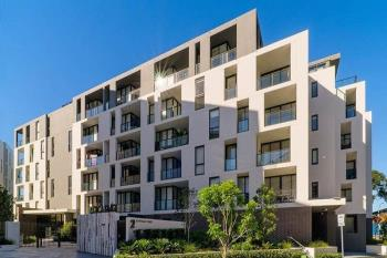 411/2 Scotsman St, Forest Lodge, NSW 2037