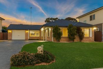 128 St Clair Ave, St Clair, NSW 2759