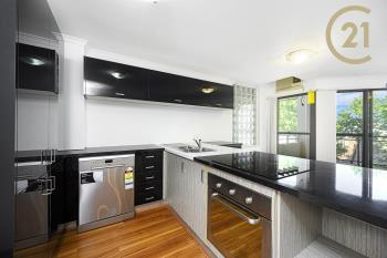 305/250 Pacific Hwy, Crows Nest, NSW 2065