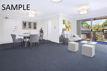 8/34-38 Terrace Rd, Dulwich Hill, NSW 2203