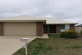 11 Lockyer Cres, Roma, QLD 4455