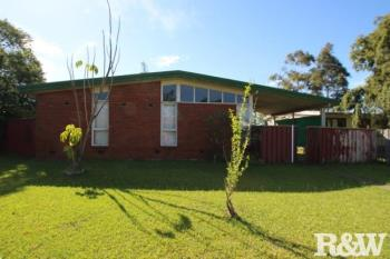 7 Cleary Pl, Blackett, NSW 2770