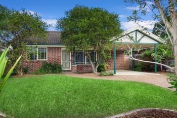 20 Gershwin Cres, Claremont Meadows, NSW 2747