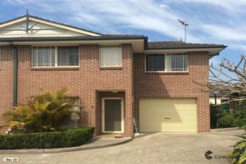 9/17 Third Ave, Macquarie Fields, NSW 2564