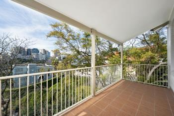 4/21 Waiwera St, Mcmahons Point, NSW 2060