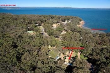 36 Promontory Way, North Arm Cove, NSW 2324