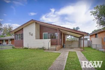 54 Wilton Rd, Doonside, NSW 2767
