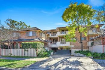 7/70 Grose St, North Parramatta, NSW 2151