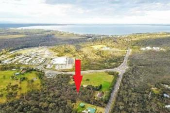 Lot 1761 The Wool Rd, Worrowing Heights, NSW 2540