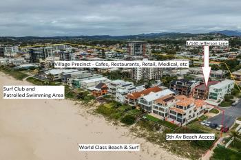 1/140 Jefferson Lane, Palm Beach, QLD 4221