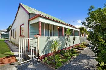 15 Gulliver St, Hamilton, NSW 2303