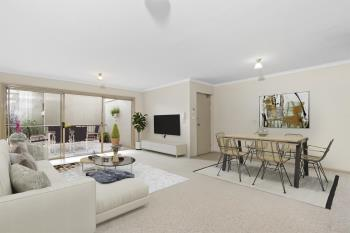 119/72 Wentworth Ave, Kingston, ACT 2604