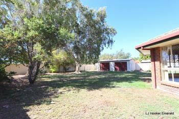 7 Kookaburra Ct, Emerald, QLD 4720