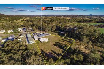 6 Industrial Cl, Wingham, NSW 2429