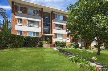 31/135 Blamey Cres, Campbell, ACT 2612
