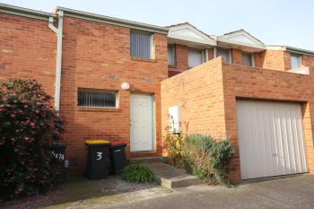 Unit 3/1474 North Rd, Clayton, VIC 3168